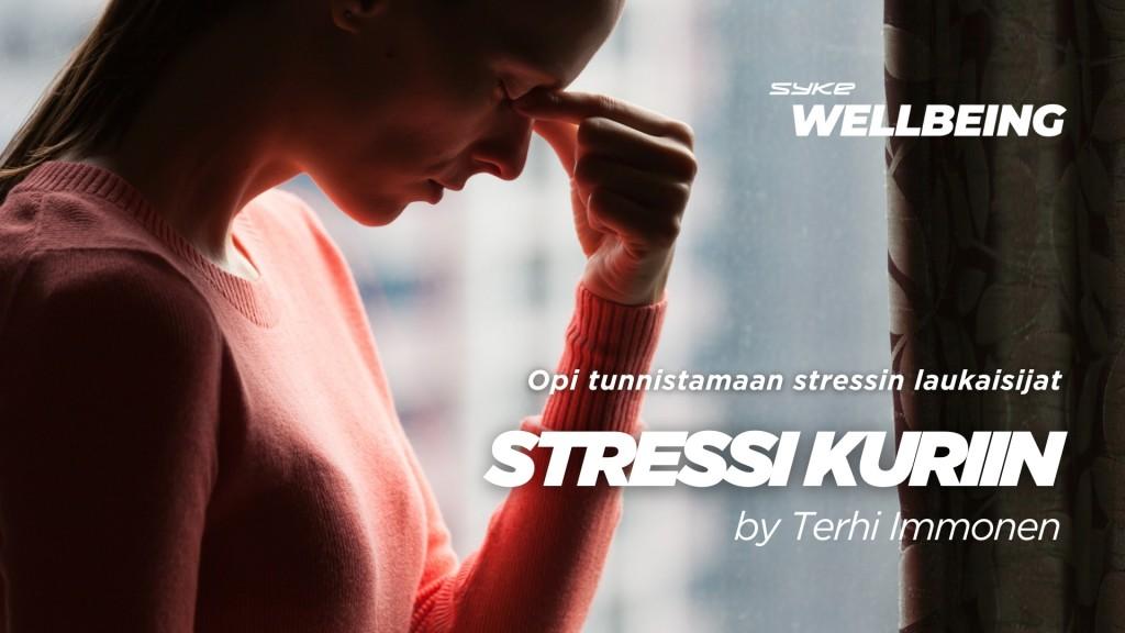 Stressi kuriin