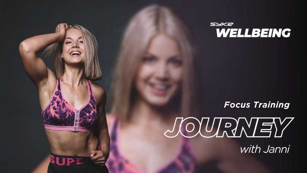 Journey with Janni 1 - Focus Training