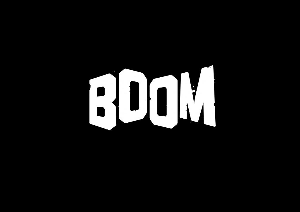 Boom Pudotus - ryhmävalmennukset