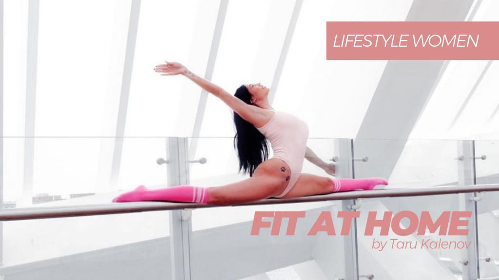 Fit at home by Taru Kalenov