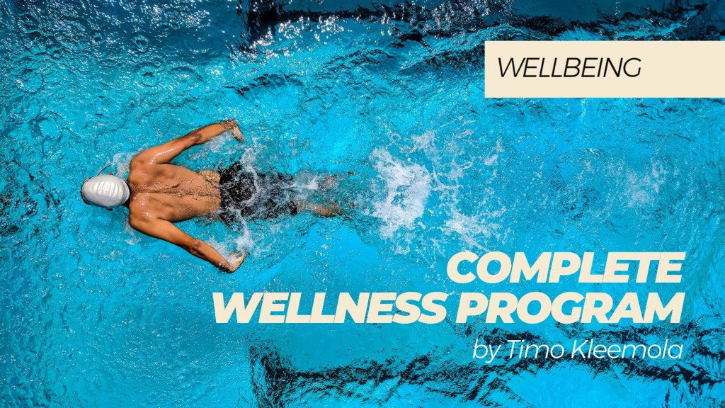 Complete Wellness Program