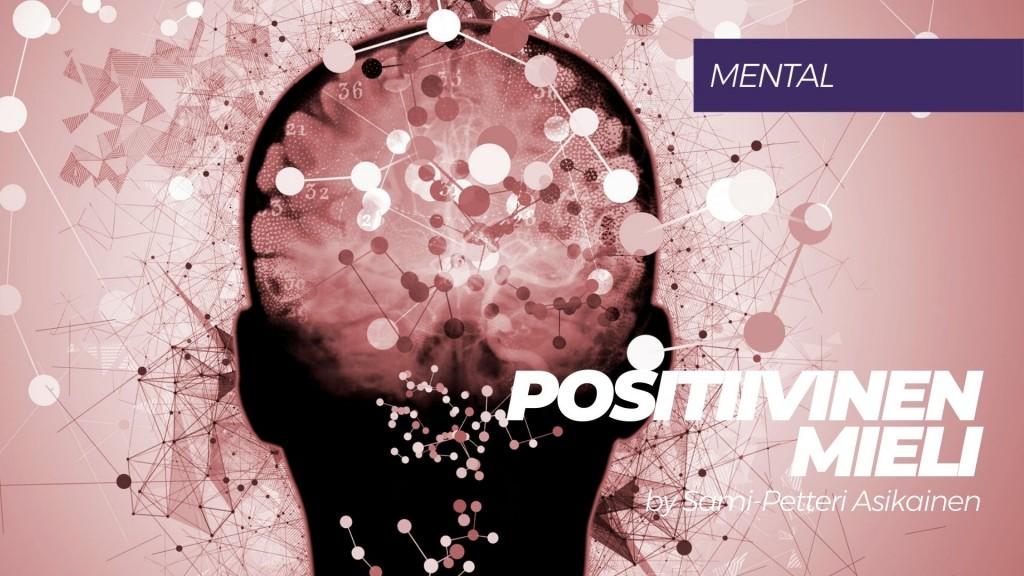 Positiivinen mieli
