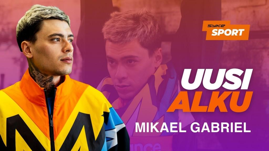 Mikael Gabriel - Uusi alku